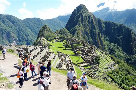 machu picchu best time of year in what month of the year is it better to visit machu picchu