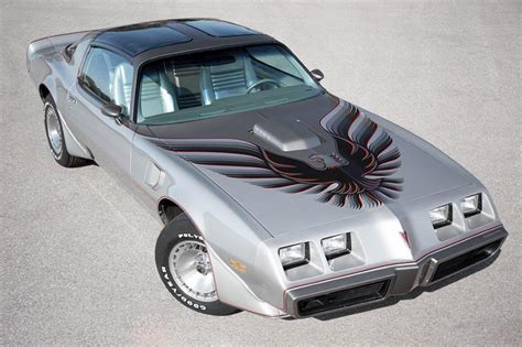Pontiac Trans Am Firebird 1979 Pontiac Firebird Trans Am 190563