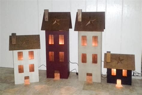 lighted houses lighted houses keystone woodworking