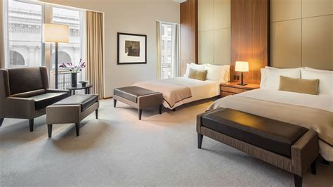two bedroom hotel suites in nyc family room new york city luxury hotel langham place