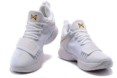 Pg1 Whiteblack hearty paul george nike pg 1 white black s basketball shoes cheapmass net