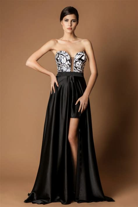 Glamours Dress 26 wonderful evening gowns for pretty