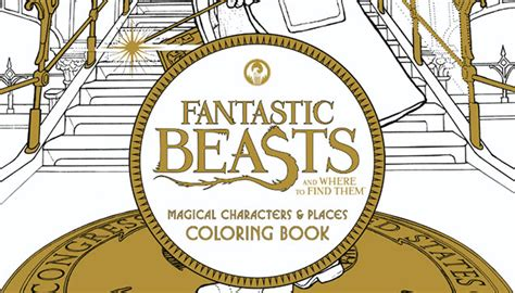 harry potter coloring books barnes and noble the magic of harry potter coloring books barnes noble