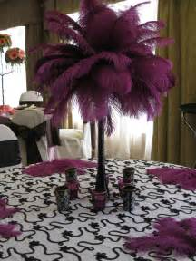 ostrich feathers centerpieces for rent candi s floral creations 187 wedding centerpieces for rent