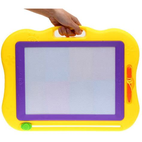 doodle magnetic drawing board magnetic erasable colorful drawing board doodle sketch ct