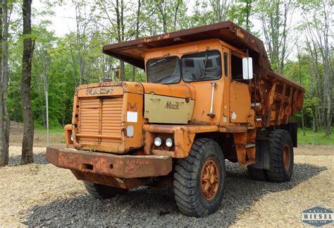 truck road road mack truck