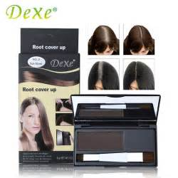 best store hair dye to cover greys aliexpress com buy dexe brand hair coloring products