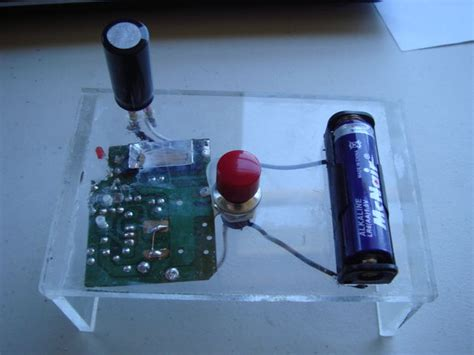 diy capacitor charger diy workshop