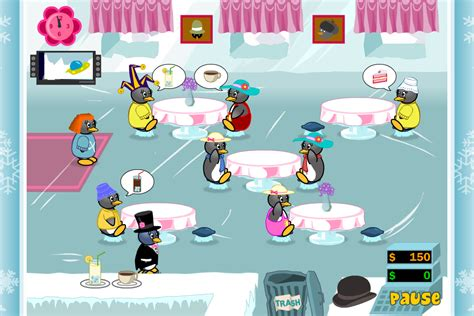 penguin diner 2 apk mod unlock all android apk mods