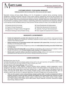 customer service manager resume statements recentresumes com
