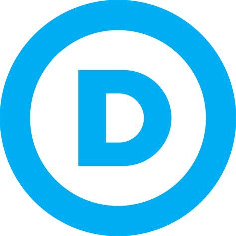what is a blue democrat file us democratic logo svg
