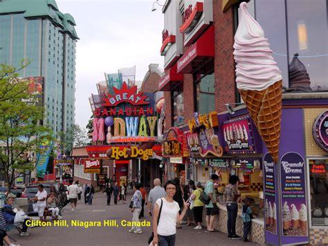 Clifton Inn Tour Part Iii by Usa Canada East Coast Travel Ii Niagara Falls And Toronto