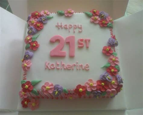 Cake Flower Decorations by Royal Icing Flowers Cooking Cakes Children