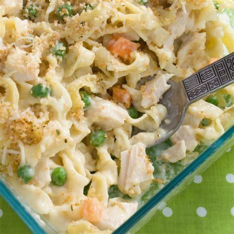 quick chicken casserole recipe