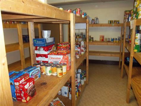 Church Pantry by Hopewell United Methodist Church Food Pantry Of