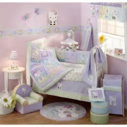 Baby Nursery Bedding Sets Designed Baby Crib Bedding Sets The