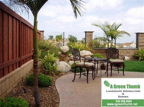 31 best a green thumb landscape images on
