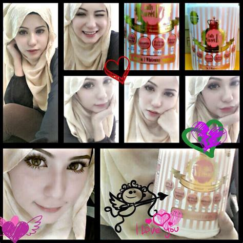 Korean Collagen Sweet17 daisy2u offer k colly sweet 17 korean collagen terbaik