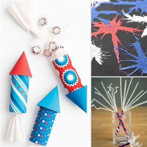 firework craft for 17 best ideas about fireworks craft on