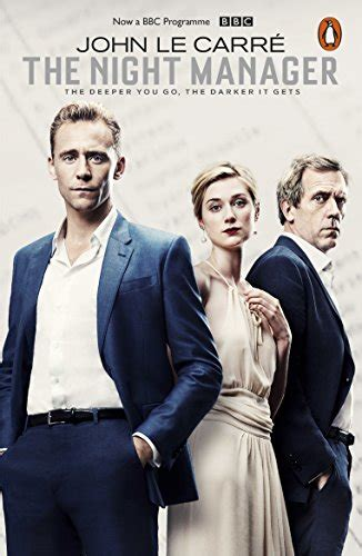 night penguin modern classics the night manager tv tie in penguin modern classics amazon co uk john le carr 233