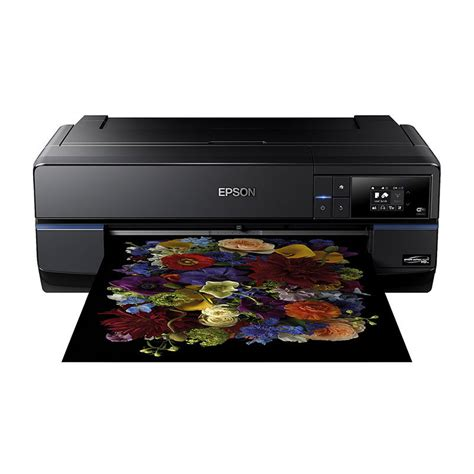 Printer Epson Kertas A2 epson surecolor sc p800 a2 photo printer
