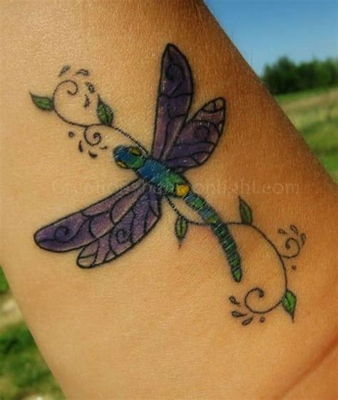 dragonfly rose tattoo 20 best and roses butterfly dragonfly images