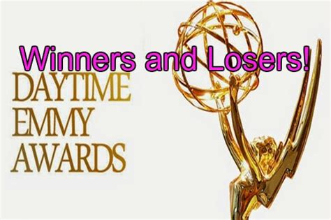 2016 Daytime Emmy Awards Photos And Winners List | 2016 daytime emmy awards winners list revealed who was
