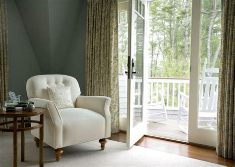 window treatment for doors bedroom traditional with