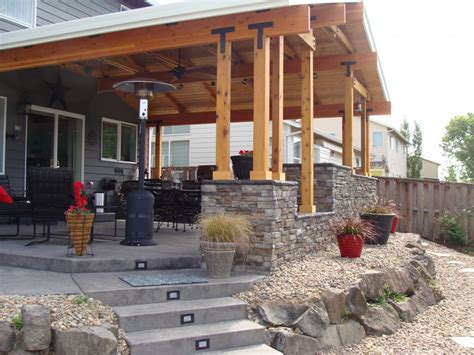 outdoor kitchen ideas and how to site it right traba homes portland deck landscaping 5 tips for sprucing up your