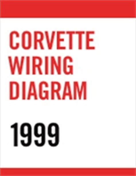 C5 1999 Corvette Wiring Diagram Pdf File Download Only