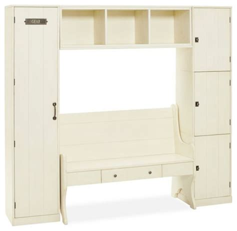 entryway locker with bench modular family locker entryway system with bench