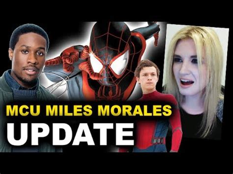 watch the first trailer for the animated miles morales spider man miles morales 2018 animated movie mcu beyond the trailer