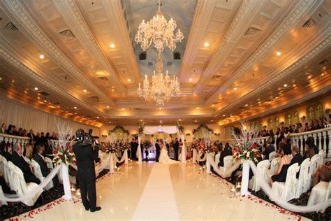 wedding venues in northern nj 100 per person tristate area wedding halls nanina s in the park