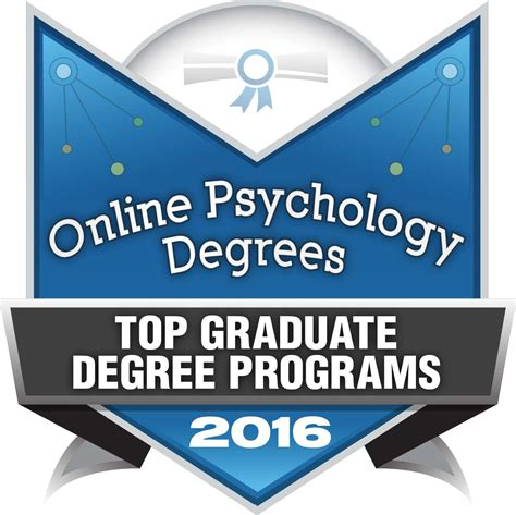 Top Doctoral Programs In Business by Psychology Degree Program Images Usseek