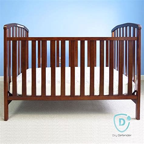 Organic Baby Crib Organic Cotton Waterproof Fitted Crib Pad Baby Crib Import It All