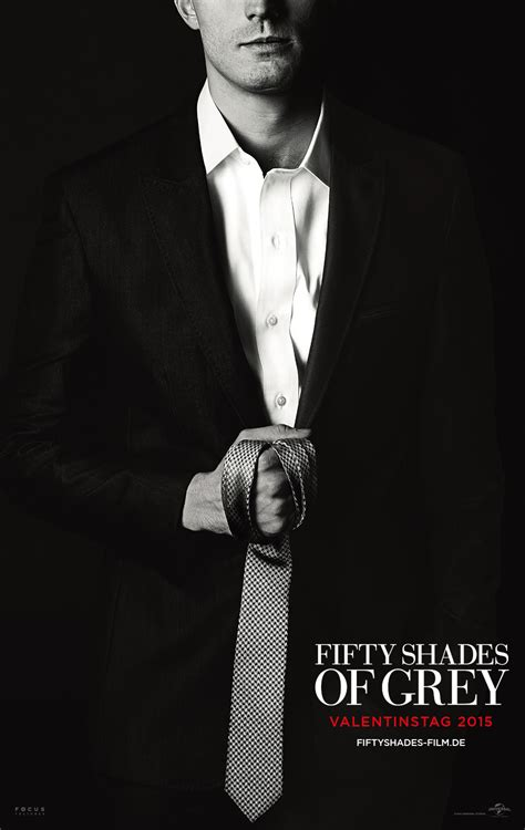 film fifty shades of grey wie viele teile christian grey hat alles fest im griff auf neuem poster zu