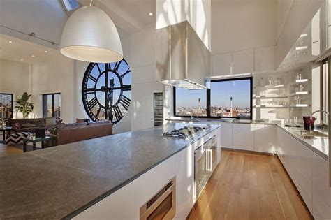 Apartment Dumbo Nyc The Clock Tower Apartment In Daily Home