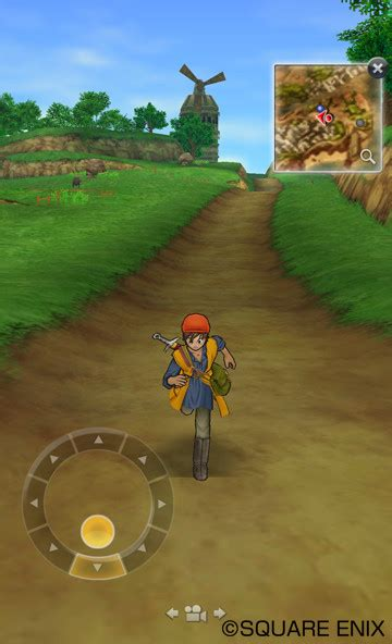 quest 8 android square enix announces quest i to viii ports for japanese smartphones