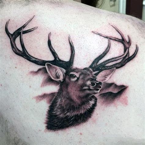 tattoo prices red deer 60 deer tattoos ideas and meanings