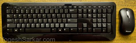 Keyboard Wireless Microsoft 800 microsoft wireless desktop 800 review yogeshsarkar