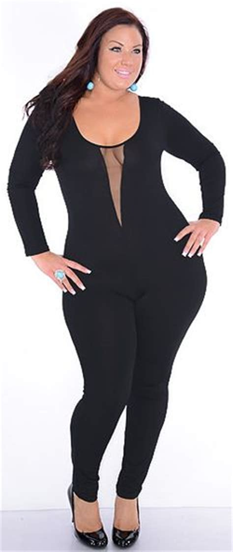 How to Pick The Best Sexy Plus Size Clothes ? Carey Fashion