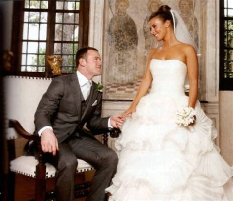 Coleen Mcloughlins 15 Million Wedding Deal by Most Expensive Weddings In The World News Iy