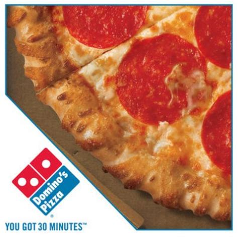 Handmade Pan Pizza Coupon - dominos medium pizza for 3 99 free delivery