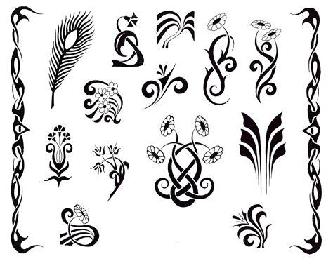 Suleman Motif motiv tetov 225 n 237 kytky 748