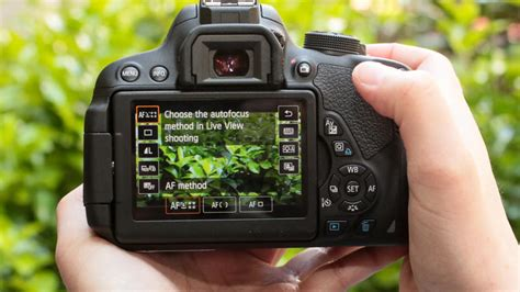canon eos rebel t5i review cnet