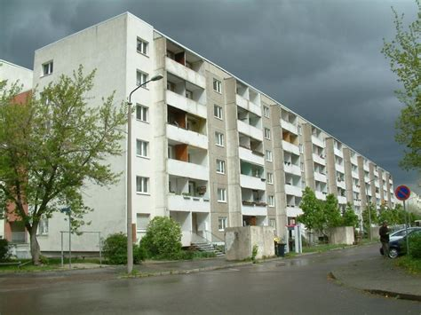 Germany Recycling Communist Housing Blocks Smart Growth And The Ideal City