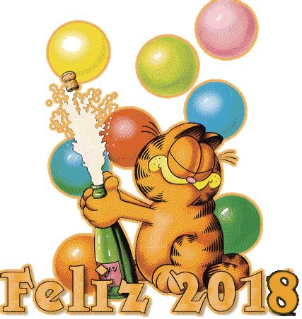 imagenes animadas feliz 2018 im 225 genes y gifs feliz a 241 o nuevo 2018