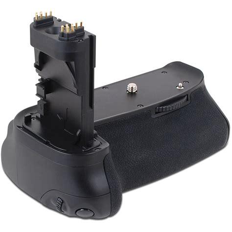 Baterai Grip Canon 60d energizer battery grip for canon 60d dslr eng c60d b h