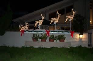 outside christmas decorations 20 outdoor christmas decorations ideas for this year magment
