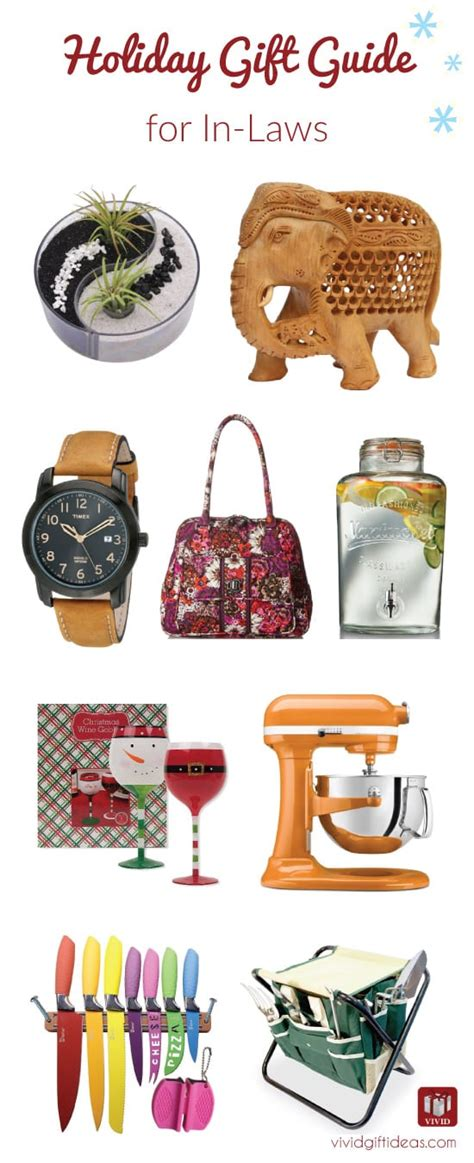 gift ideas for the inlaws 10 gifts to get for in laws this s